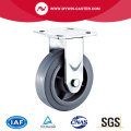 4'' Heavy Duty TPR Industrial Caster with PP Core