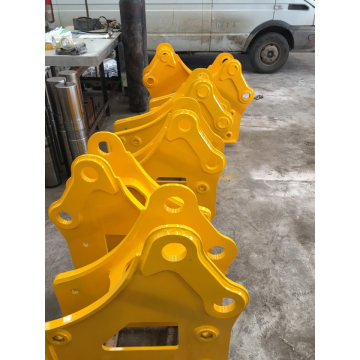 hydraulic breaker hammer bracket