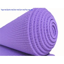 Embossing Yoga Mat sports mat