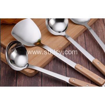Most Sold Stainless Steel Kitchen Utensils