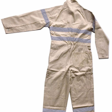 OEM worker uniform men safety work workwear coverall