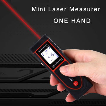 50m Indoor Outdoor Laser Distance Measurer