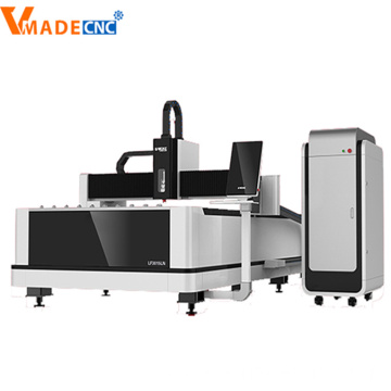 LASER EQUIPMENT METAL FIBER CUTTING
