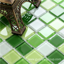 swimming pool  glass mosaic tile