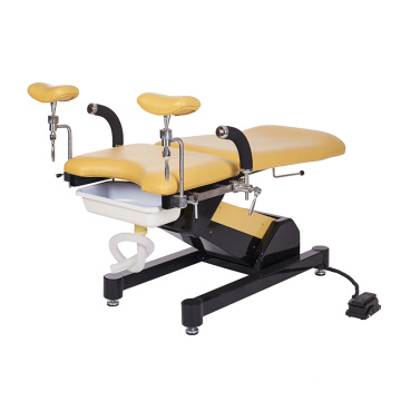 Electric Gynecological Examination Table