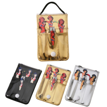 Beauty Shape Manicure Set with Pouch