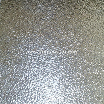 0.8mm Thickness Aluminum Checkered Plate for Truck Body