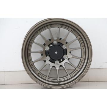 Bronze wheel rim Replica