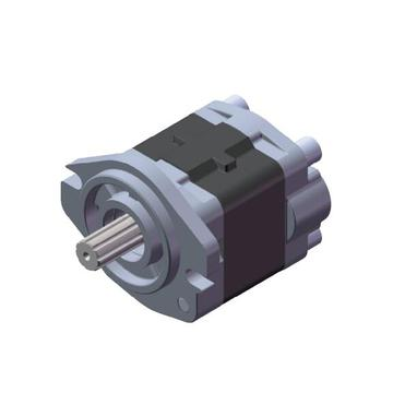 road compactor gear pumps