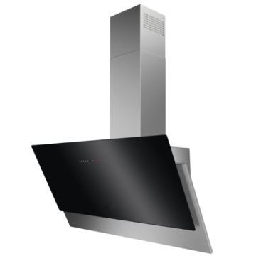 Zanussi Touch Control Hoods Wall-mounted
