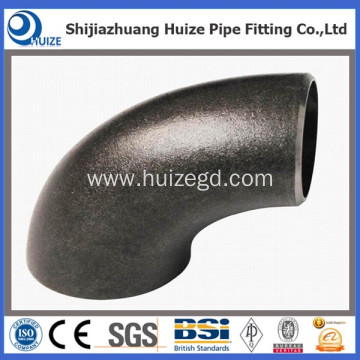 CS BW 5 inch ELBOW 90 LR