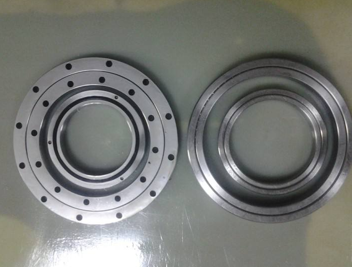 CRB2508 Cross Roller Bearing