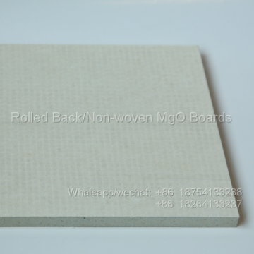 12mm ceiling fireproof fiber cement mgo board