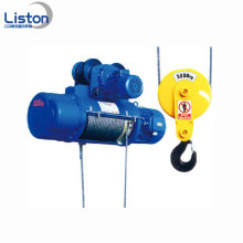 Lifting Electric Power Source 500kg Wire Rope Hoist