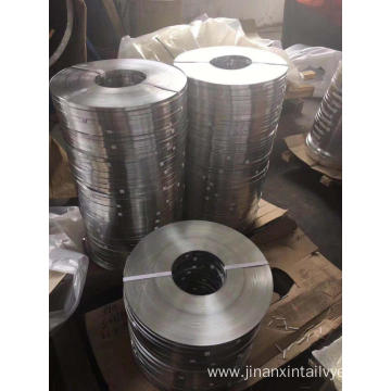 0.4mm slitting aluminium strip 1060