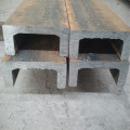 High-quality 20MnSiV Forklift Steel Profile