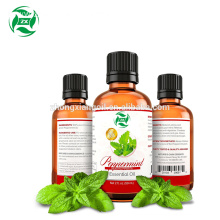 100% Pure Peppermint Mint Essential Oil