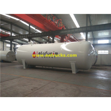 20ton Domestic LPG Storage Tanks