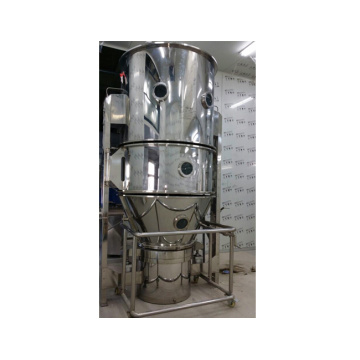 New Design Dissolved Medicines Granulator