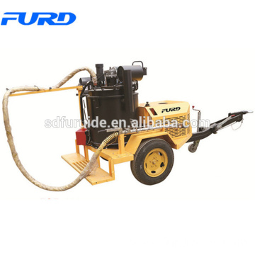 Trailer Type Road Concrete Asphalt Crack Sealing Machine For Sale