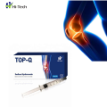 Non cross linked hyaluronic acid gel injection, Medical Sodium Hyaluronate gel for knee joint
