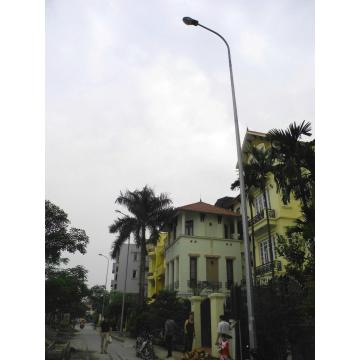 Single Arm LED Street Light