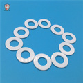 roll casting polishing alumina ceramic textile spinning coil