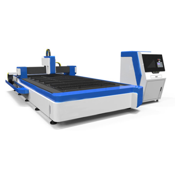 Sheet Metal Laser Cutting Machine Factory Directly Supply