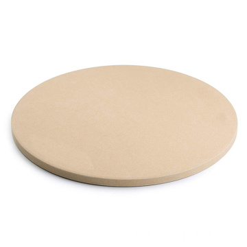 Hot sell  Ceramic Kamado Accessories Pizza Stone
