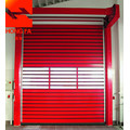Turbo High Speed ​​Roller Shutter Door