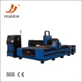 Fiber laser cutting machine cut Phoenix