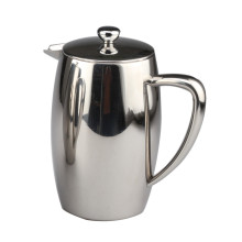 Double Wall Stainless Steel French Press Maker