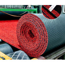 Eco-friendly auto mat easy clean car for foot