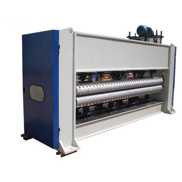 2500mm Middle Speed Needle Punching Machine
