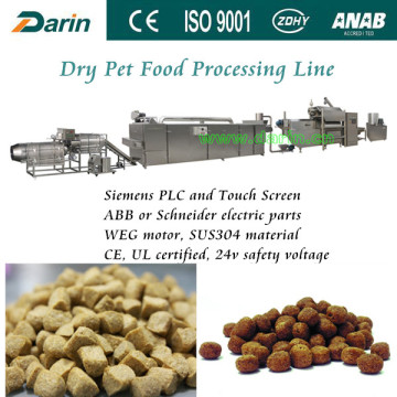 Dry Dog Food Processing Line