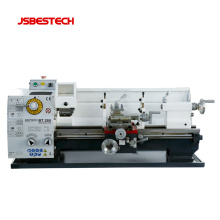 Variable speed mini metal lathe machine