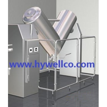 Maltitol V Type Mixing Machine Unit