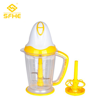 Vegetable Meat Blender With Food Chopper