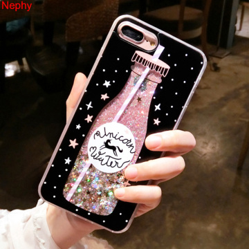 Nephy Funny Case For iPhone X XR XS MAX 6 S 6S 10 8 7 Plus 6Plus 6SPlus 7Plus 8Plus Cell Phone Back Cover Soft Silicone Casing