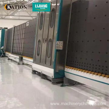 automatic insulation line for glass machinery