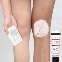 3-Days VC Underarm Whitening Cream Skin Lightening Bleaching Cream Underarm Dark Area Skin Whitening Intimate Body Lotion