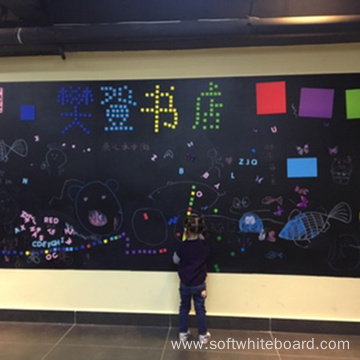 School Classroom Childrens Magnetic Blackboard Price