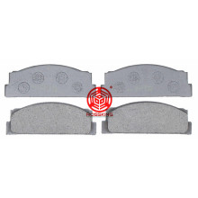 BRAKE PAD FOR TOYOTA 1000