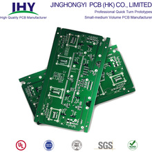 High Frequency PCB Circuit Board Manufacturing and Assembly