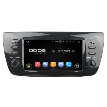 Multimedia System Alang sa Android Fiat Doblo 2010-2014