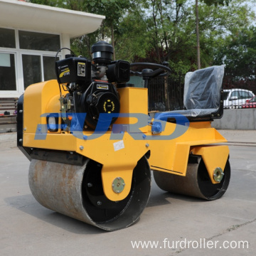 Ride On Mini Road Roller Compactor (FYL-850)