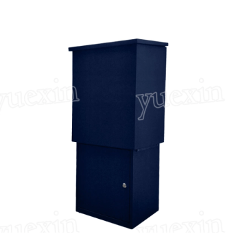 Sliding Parcel Box with strong Load capacity