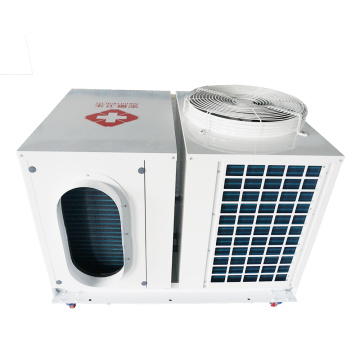 Filed Cooling Air Conditioner for Medical Tent