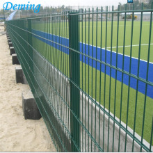 Factory Sales Hot Double Horizontal Wire Fence