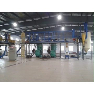 High Quality Nuts Extraction Machinery